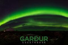 Northern Lights Gardur Guesthouse