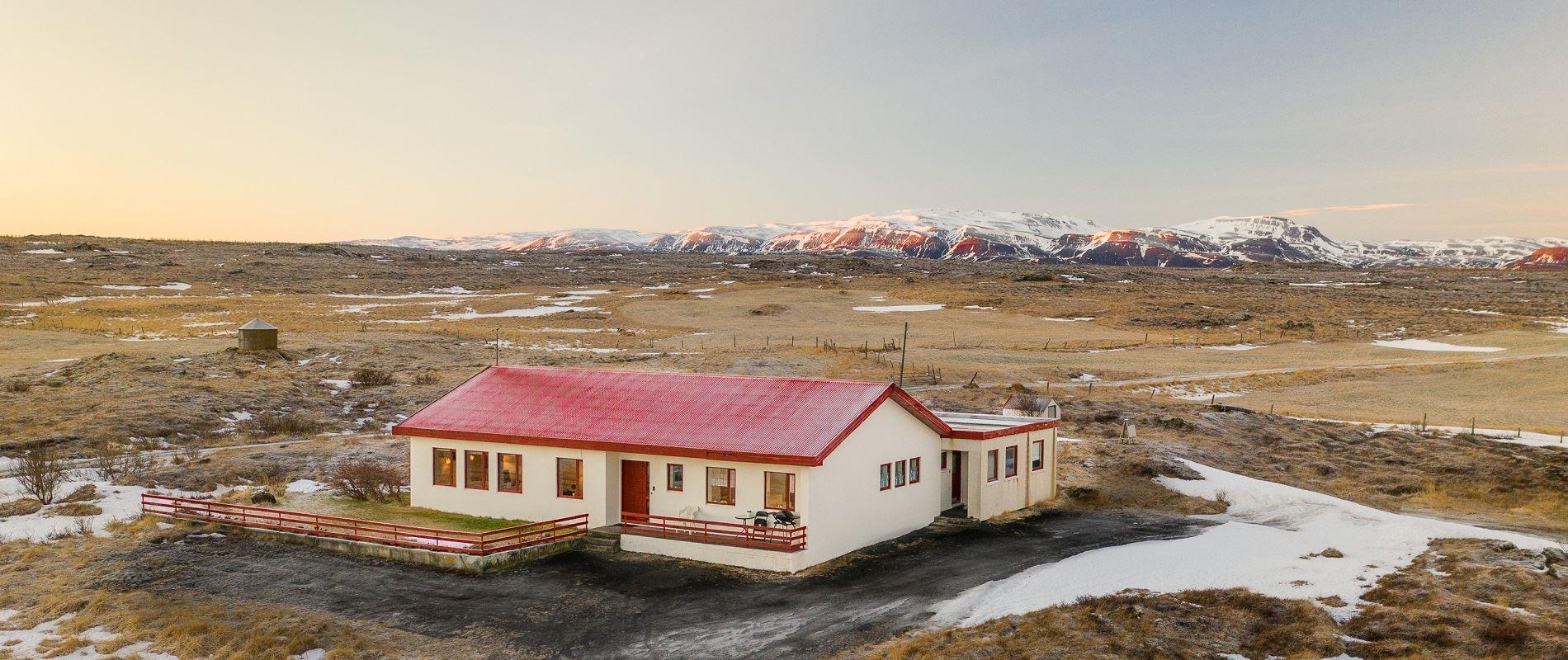 Garður gistihús